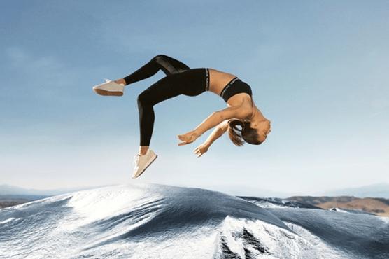 Calvin Klein Sport