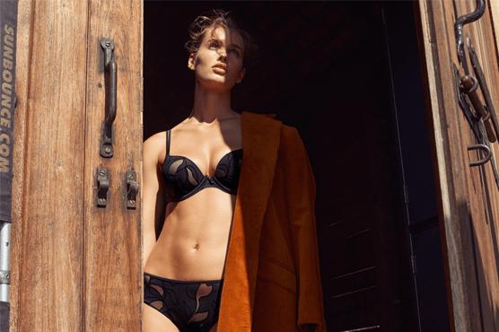 Marie Jo L'Aventure lingerie