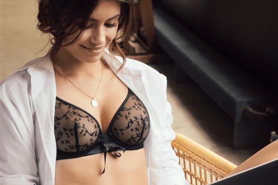 Simone Perele lingerie