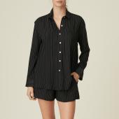 Marie Jo L'Aventure Loungewear Pyjamaset Black