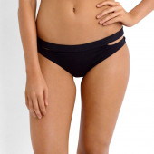 Seafolly Active Hipster Black