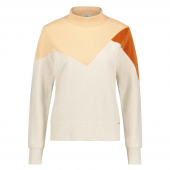 Cyell Sleepwear Afternoon Autumn Sweater Latte