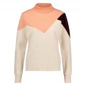 Cyell Sleepwear Afternoon Autumn Sweater Terra Cotta