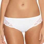 Fantasie Alex slip white