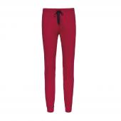 Cyell Sleepwear American Fleece Loungebroek Scarlet