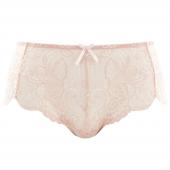 Panache Andorra Short Soft Blush