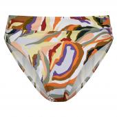 Beachlife Artisan High Waist Bikinibroekje