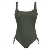 PrimaDonna Swim Holiday Badpak Dark Olive
