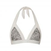 Beachlife Sprinkles Triangle Bikinitop