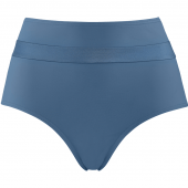 Marlies Dekkers Cache Coeur Hoog Bikinibroekje Air Force Blue