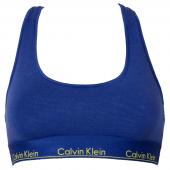 Calvin Klein Bralette Blauw