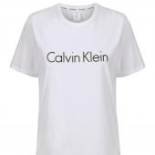Calvin Klein Crew Neck Wit