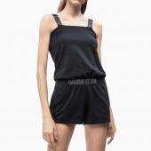 Calvin Klein Jumpsuit Black