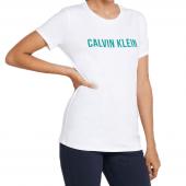 Calvin Klein Sport T-shirt White