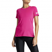 Björn Borg Carla Sport T-shirt Beetroot Purple