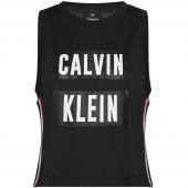 Calvin Klein Sporttop Black