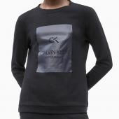 Calvin Klein Sporttrui Black