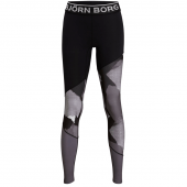 Björn Borg Collie Sportlegging Black Beauty