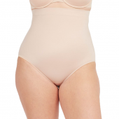 Spanx Suit Your Fancy Corrigerende Tailleslip Champagne Beige