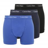 Calvin Klein Cotton Stretch 3-Pak Boxershorts Heren