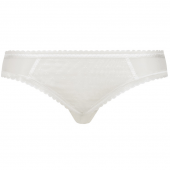 Chantelle Courcelles Slip White
