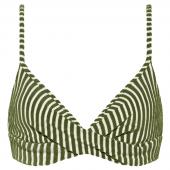 Beachlife Cypress Stripe Bikinitop