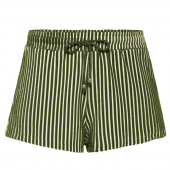 Beachlife Cypress Stripe Shortje