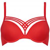 Marlies Dekkers Dame de Paris Push-up Bh Red