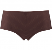 Marlies Dekkers Dame de Paris Short Chestnut Brown