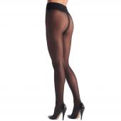 Oroblu Different Panty 20 Denier Black