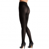 Oroblu Different Panty 80 denier Black