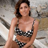 Cyell Diva Dot Voorgevormde Bikinitop