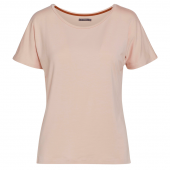 Essenza Ellen Uni Pyjamashirt Rose