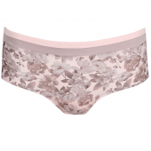PrimaDonna Twist Flower Shadow Short Gardenia Rose