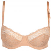 Marie Jo Francoise Balconette BH Light Tan