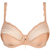 Marie Jo Francoise Beugel BH Light Tan