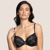 Andres Sarda Tiger Full Cup Beugel BH Black