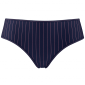 Marlies Dekkers Gloria Short Maritime Blue & Shocking Pink