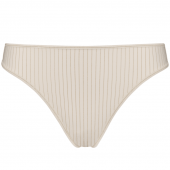Marlies Dekkers Gloria String Pristine & Gold