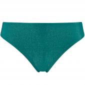 Marlies Dekkers Swim Holi Gypsy Bikinibroekje Sparkling Teal Green