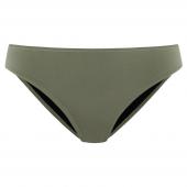 Cyell Luxury Essentials Hoog Bikinibroekje Taupe