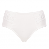 Felina Joy Slip White