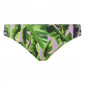 Freya Swim Jungle Oasis Bikinibroekje Cassis