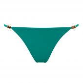 Marlies Dekkers La Flor Laag Bikinibroekje Groen