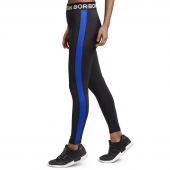 Björn Borg L.A. Stripe Sportlegging Black Surf The Web