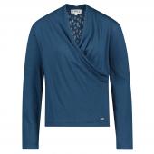 Cyell Sleepwear Luxury Solids Pyjamashirt Mystique