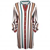 Maryan Mehlhorn Suit Strandblouse White