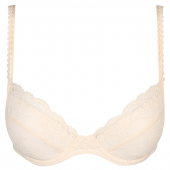 Marie Jo Madelon Push-up BH Pearled Ivory