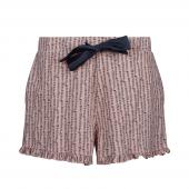 Charlie Choe Magical Sea Korte Pyjamabroek Powder Pink