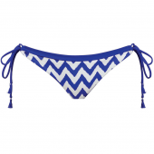 Freya Swim Making Waves Strikbroekje Cobalt